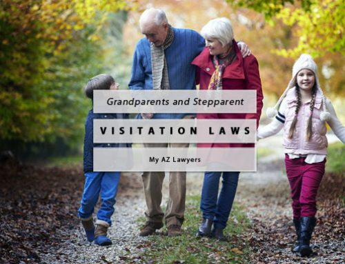 Grandparents and Stepparent Visitation Laws