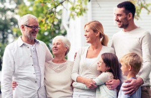 Visitation laws for grandparents in Phoenix, AZ